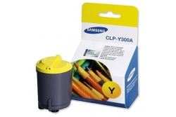Cartus original toner SAMSUNG CLP-300 YELLOW, 1K