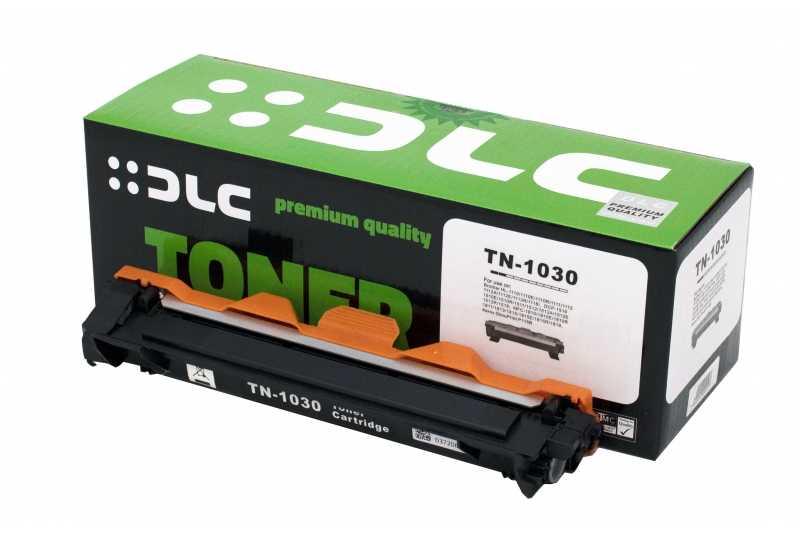 Cartus compatibil toner DLC BROTHER TN1030, 1.5K