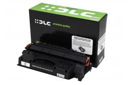 Cartus compatibil toner DLC HP 05X (CE505X) / HP 80X (CF280X) / CANON C-EXV40/CRG719H, 6.9K