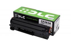 Cartus compatibil toner DLC HP 83A (CF283A), 1.5K