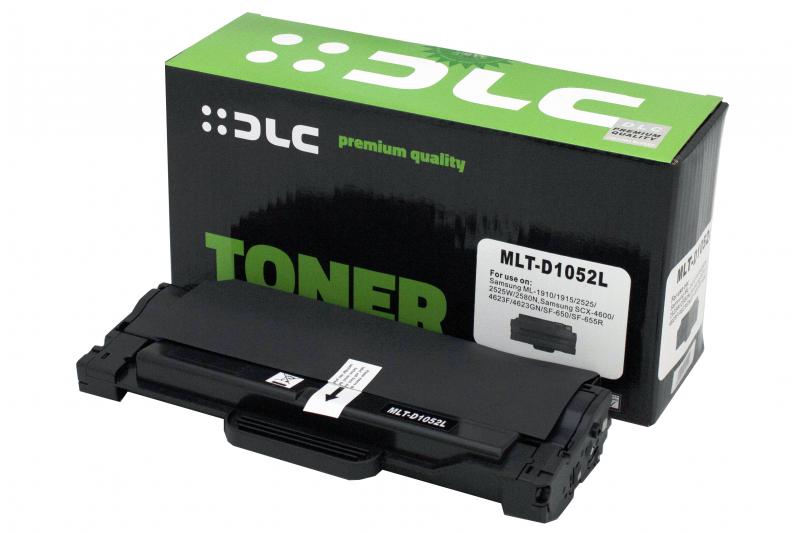 Cartus compatibil toner DLC SAMSUNG MLT-D1052L (ML1910), 2.5K