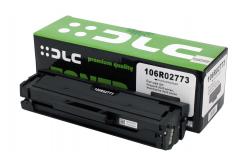 Cartus compatibil toner DLC XEROX 106R02773 (PHASER 3020/WC3025), 1.5K