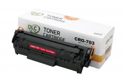 Cartus compatibil toner DLC CANON CRG703, 2K