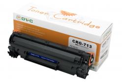 Cartus compatibil toner DLC CANON CRG713, 2K