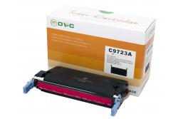 Cartus compatibil toner DLC HP C9723A (HP 4600/4650) MAGENTA 8K