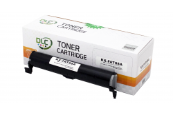 Cartus compatibil toner DLC PANASONIC KX-FAT88 (KX-FAT88E/KX-FAT88A/KX-FAT88X), 2K