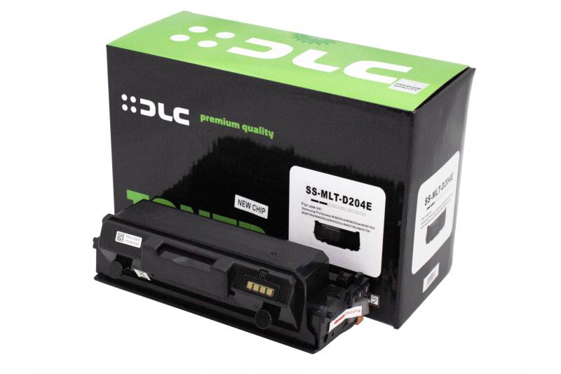 Cartus compatibil toner DLC SAMSUNG MLT-D204E (SL-M3825/M3875/M4025/M4075), 10K