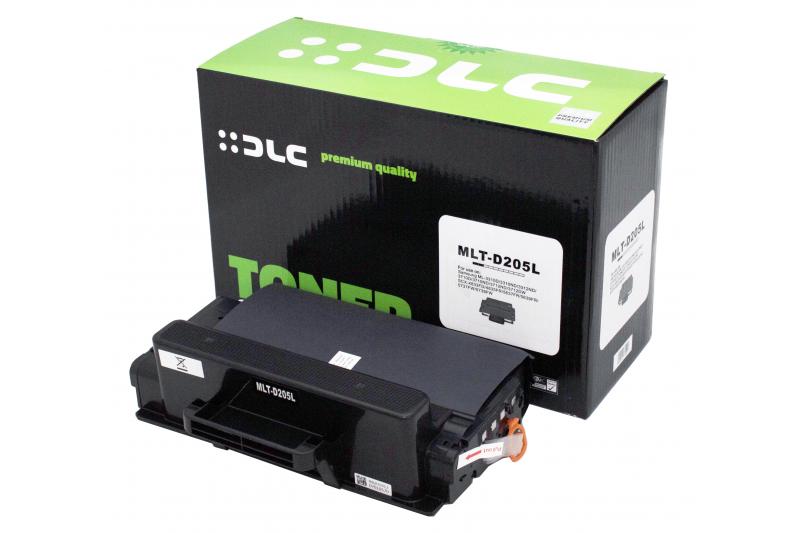 Cartus compatibil toner DLC SAMSUNG MLT-D205L (ML3310), 5K