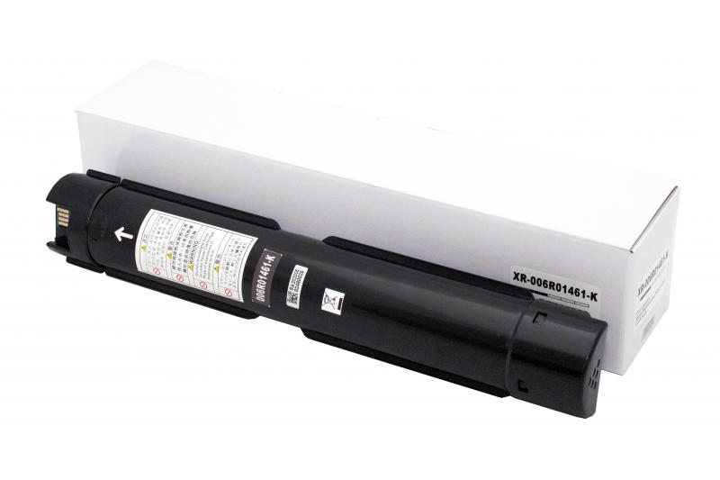 Cartus compatibil toner DLC XEROX 006R01461 (WC7120/7125/7220/7225 BK) 22K