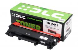 Cartus compatibil toner DLC BROTHER TN2411, 1.2K