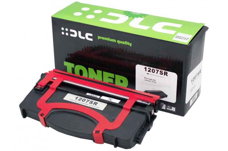 Cartus compatibil toner DLC LEXMARK E120, 2K