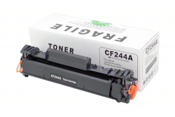 Cartus compatibil toner DLC-N HP CF244A, 1K (AMBALAJ ALB)