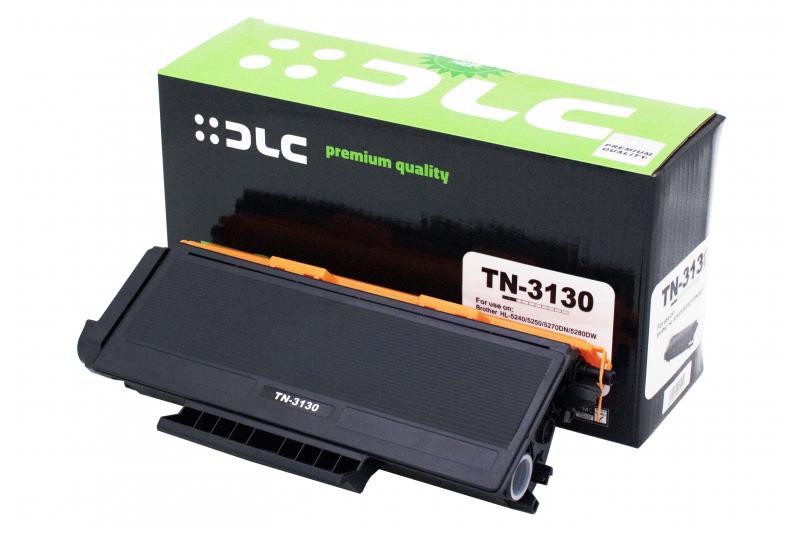 Cartus compatibil toner DLC BROTHER TN3130, 3.5K