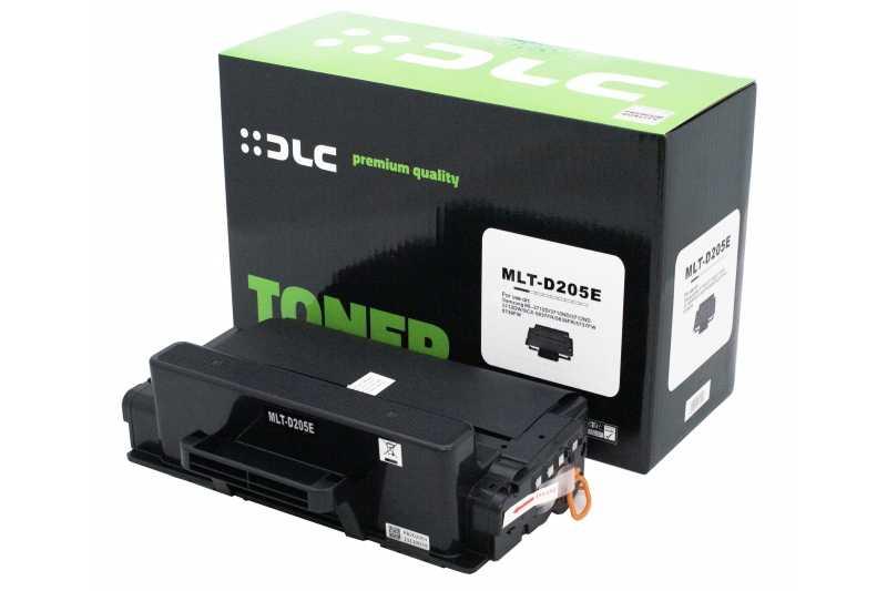 Cartus compatibil toner DLC SAMSUNG MLT-D205E (ML3710), 10K