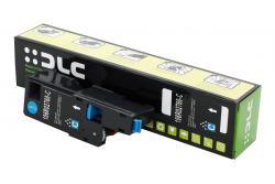 Cartus compatibil toner DLC XEROX 106R02760 (PH6020/6022 / WC6025/6027) CYAN 1K
