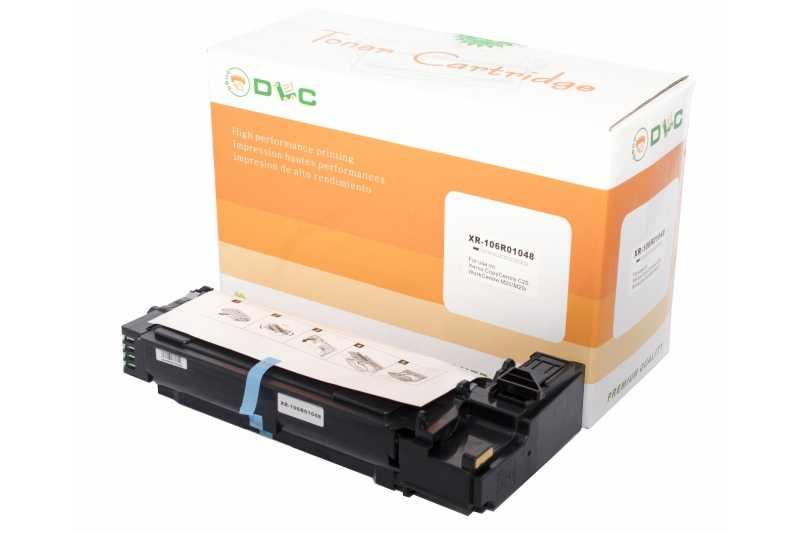 Cartus compatibil toner DLC XEROX 106R01048 / 106R01047 (C20/M20/M20i) BK, 8K