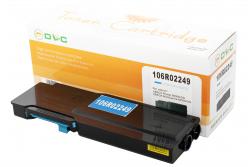 Cartus compatibil toner DLC XEROX 6600/6605 (106R02249) CYAN 2K