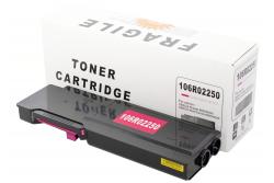 Cartus compatibil toner DLC XEROX 106R02250 (6600/6605) MAGENTA 2K