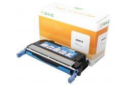 Cartus compatibil toner DLC HP CB401A (HP CP4005) CYAN 7.5K