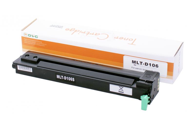 Cartus compatibil toner DLC SAMSUNG ML2245 (MLT-D106S), 2K