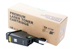 Cartus compatibil toner GENERIC KYOCERA TK1110, 2,5K