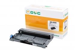 Unitate imagine (drum unit) compatibil DLC BROTHER DR2000, 12K (HL-2070N)