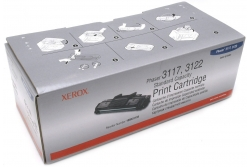 Cartus original toner XEROX PHASER 3117 BK, 3K