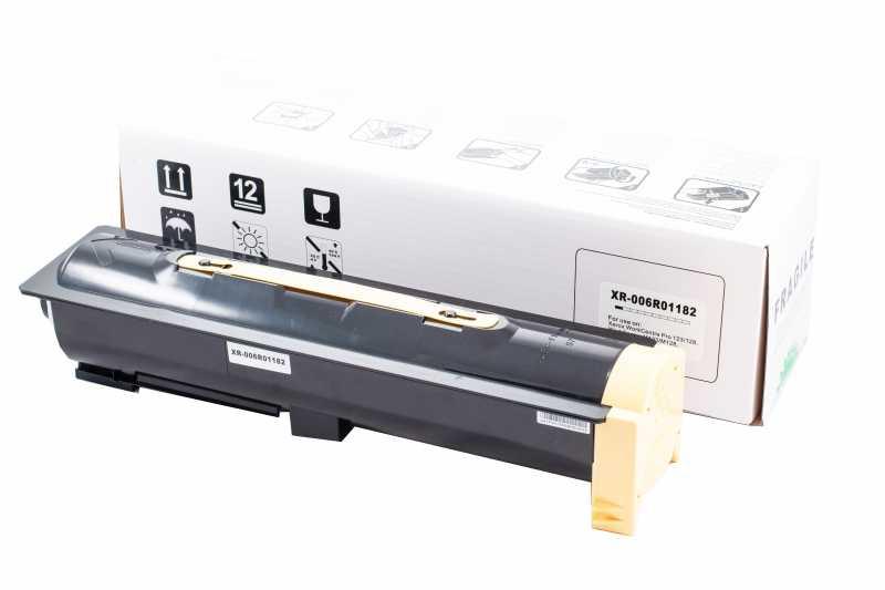 Cartus compatibil toner DLC-N XEROX 006R01182 (WC M128/M123/C128) 30K (AMBALAJ ALB)