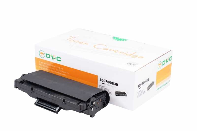 Cartus compatibil toner DLC XEROX 109R00639 (PHASER 3110), 3K