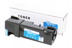 Cartus compatibil toner DLC-N XEROX 106R01601 (PH6500/WC6505) CYAN 2.5K