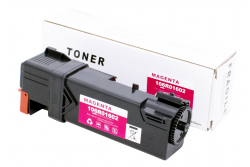 Cartus compatibil toner DLC-N XEROX 106R01602 (PH6500/WC6505) MAGENTA 2.5K