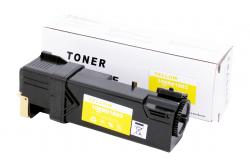 Cartus compatibil toner DLC-N XEROX 106R01603 (PH6500/WC6505) YELLOW 2.5K
