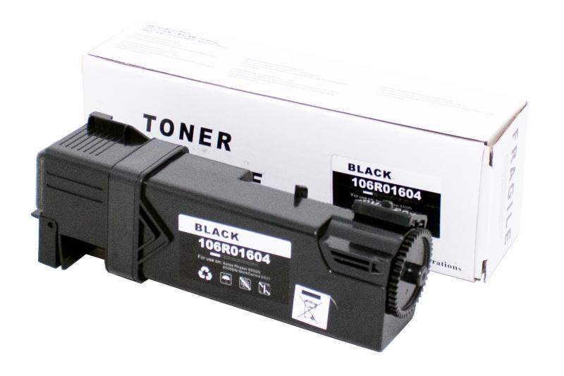 Cartus compatibil toner DLC-N XEROX 106R01604 (PH6500/WC6505) BK 3K