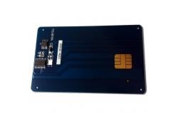 CARD MINOLTA 1600F, 4K
