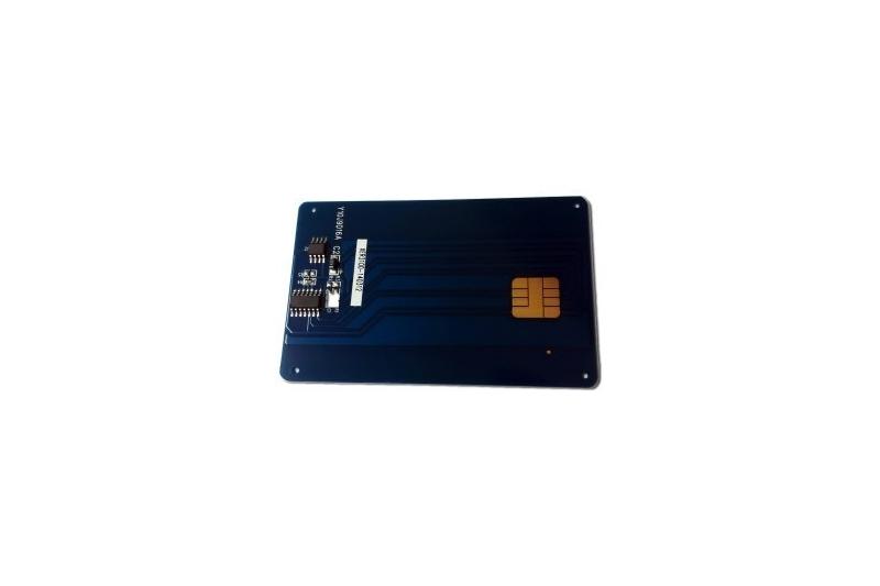 DLC CIP CARD PHILIPS MFD 60505.5K