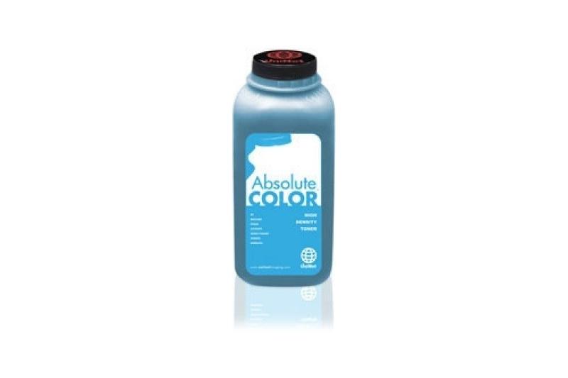 Toner Refill UNINET TONER SAMSUNG CLP500/CLP510 CYAN, FLACON 215GR