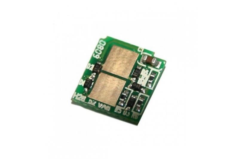 DLC CIP CANON CRG718/HP CC530A BK