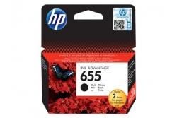 HP 655 BK