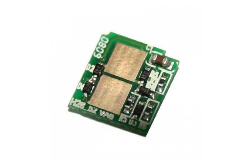 DLC CIP HP 3600/3800 BK