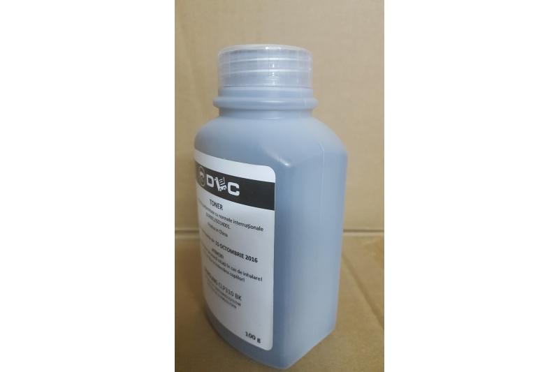 Toner Refill HP 4700 BK FLACON 250 GR