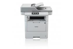Brother DCP-L6600DW - Imprimantă multifuncțională laser monocrom