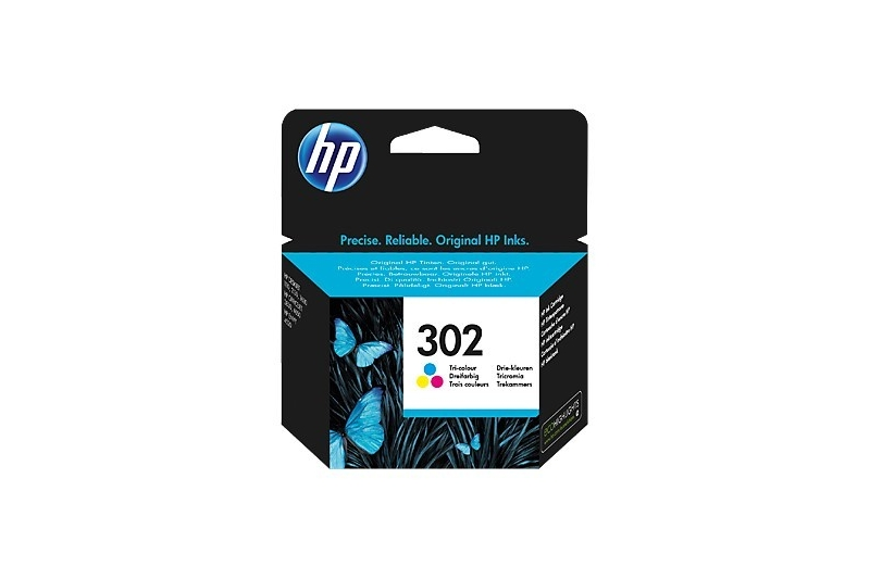 HP 302 COLOR