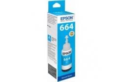 Cartus original EPSON T6642A CYAN(70ML)