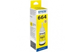 Cerneala originala EPSON T6644A YELLOW(70ML)