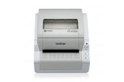 Brother TD-4100N - Imprimantă de etichete cu rețea