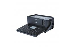 Brother PT-D800W - Imprimantă de etichete profesională cu conexiune USB și Wi-Fi