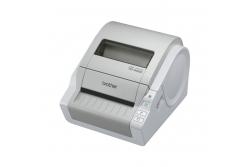 Brother TD-4000 - Imprimantă de etichete industrială