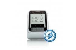 Brother QL-810W - Imprimantă de etichete cu USB, Wi-Fi și AirPrint