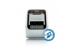 Brother QL-800 - Imprimantă de etichete cu USB pentru PC și Mac
