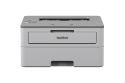 Brother HL-B2080DW - Imprimantă laser mono compactă TonerBenefit cu rețea cu fir & wireless